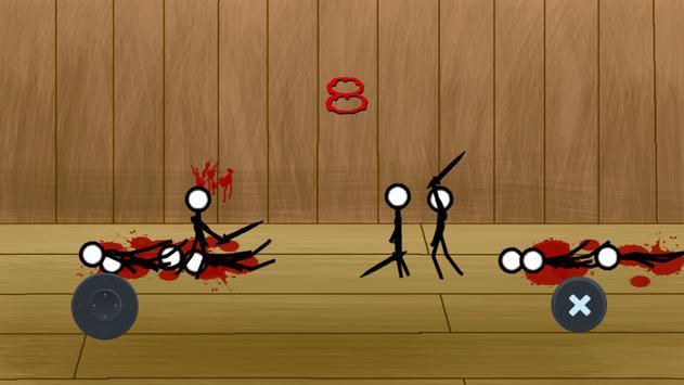 Stickman Fighting screenshot 2