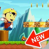 Adventure Super Jungle World🍄 icon