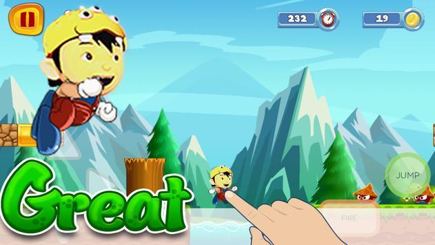 Adventure Super Jungle World🍄 screenshot 1