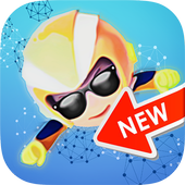 Robot Boy Adventure icon