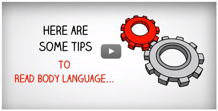Tips To Read Body Language screenshot 2