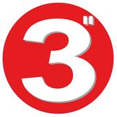 Tres segundos icon