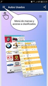 Autos Usados poster