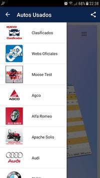 Autos Usados screenshot 1