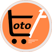 Totoby - Buy Furniture Nearby icon