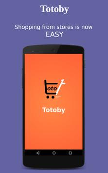 Totoby - Buy Furniture Nearby apk screenshot