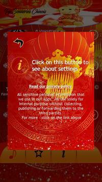 Top Chinese Ringtones screenshot 1