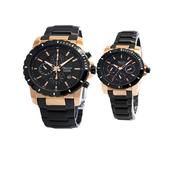 jam tangan couple icon