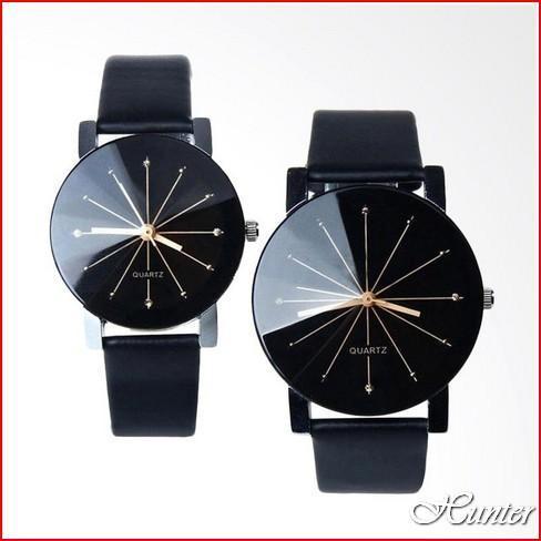 jam tangan couple poster