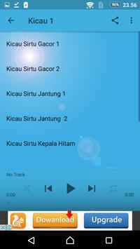 Kicau Sirpu Cipow screenshot 3