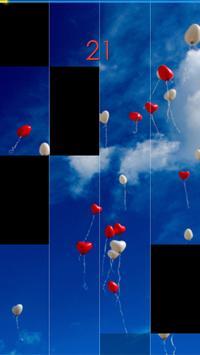 Beautiful Blue Sky Piano Tiles screenshot 5
