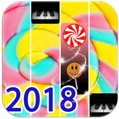 Sweet Candy Bar Piano Tiles icon