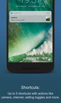 Floatify screenshot 5