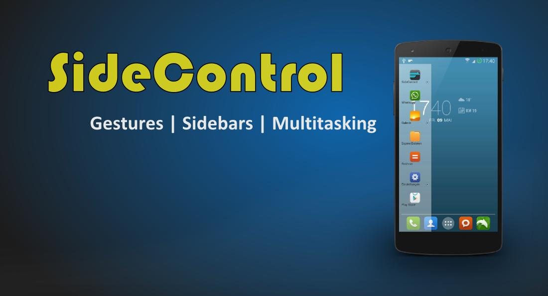 SideControl for Android - APK Download