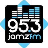 Jamz953fmPhilly icon