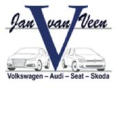 Jan van Veen Auto's icon