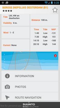 Divers Guide screenshot 2