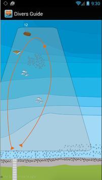 Divers Guide screenshot 5