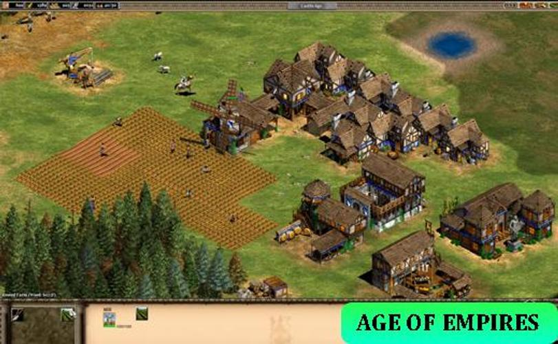 Download Game Age Of Empire 2 Apk