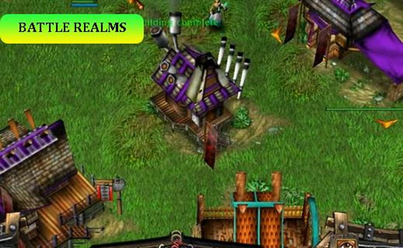 battle realms download for android