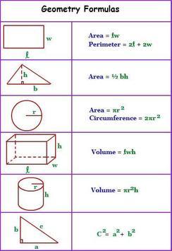 Mathematics Formula | Complete Maths For All Exams screenshot 5