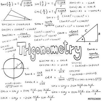 Mathematics Formula | Complete Maths For All Exams screenshot 1