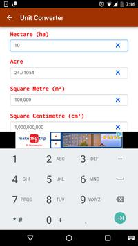 All Unit Converter-All in One Unit Conversion FREE screenshot 2