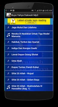 Ceramah Buya Yahya screenshot 1