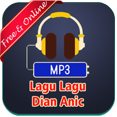 Lagu Dian Anic Lengkap icon