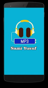 sami yusuf islamic song poster