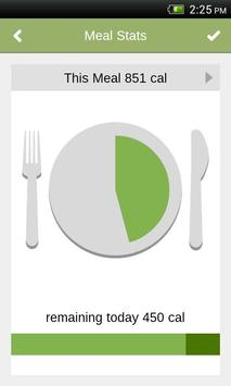 food:habits apk screenshot