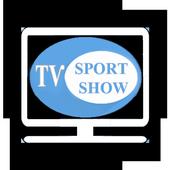 Telecharger Show Sport Tv Tips أيقونة