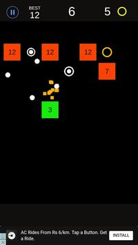 Bounce Ball Color Ball Shooter screenshot 3