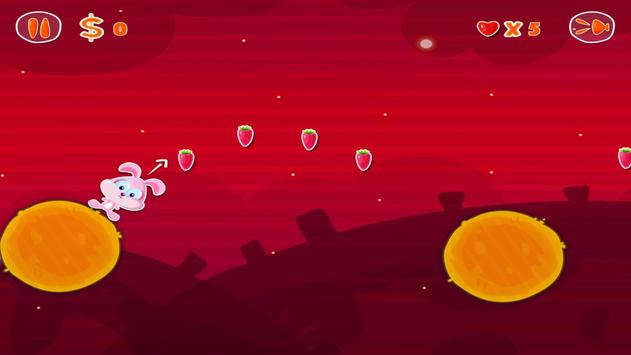 Space Leaper apk screenshot
