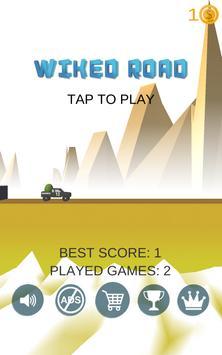 Wiked Road screenshot 8