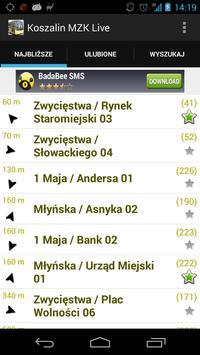 Koszalin Bus Live poster