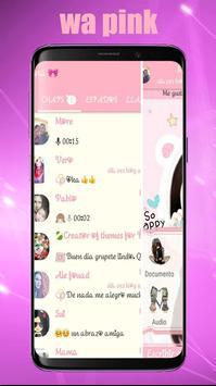 WA Pink Terbaru screenshot 1