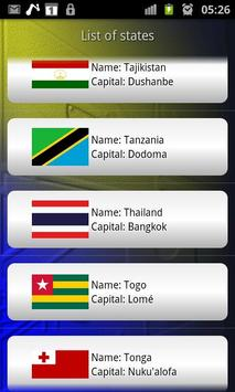 World Quiz APK Download Free Puzzle GAME For Android APKPurecom - World all country name with capital list
