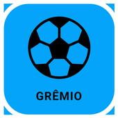 Grêmio Futebol - T Gaúcho News icon