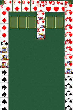 FreeCell Solitaire Classics screenshot 7