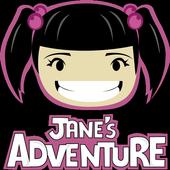 Jane's Adventure icon