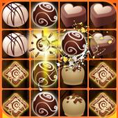 Chocolate Crush icon