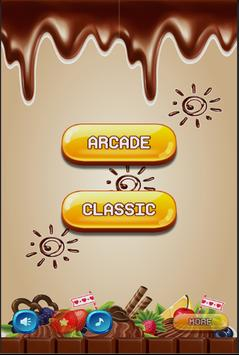 Chocolate Crush poster