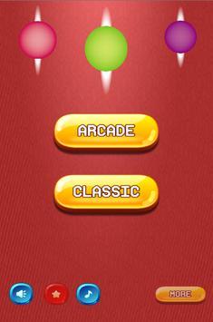 Bubble Matching poster