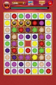 Bubble Matching screenshot 1