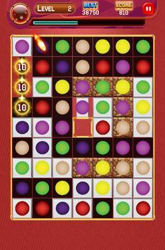 Bubble Matching screenshot 2