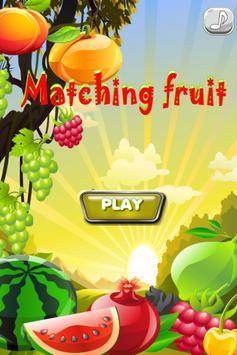 Matching Fruit Link screenshot 8