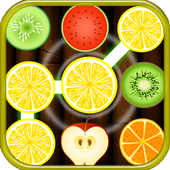 Sliced Fruit 3 Match icon