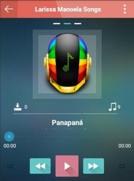 Larissa Manoela Musica Letras for Android - APK Download d6d035fe5b