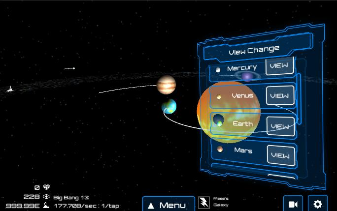 Galaxy Maker for Android - APK Download